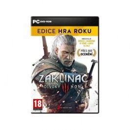 CD Projekt Zaklínač 3: Divoký hon - Edice hra roku (8595071033863)