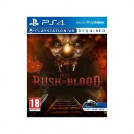 Sony PlayStation VR Until Dawn Rush of Blood (PS4) (PS719846857  )