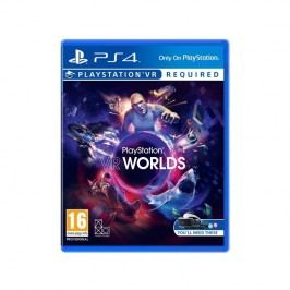 Sony PlayStation VR Worlds (PS4) (PS719854555  )