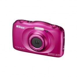 Nikon Coolpix W100 BACKPACK KIT (VQA012K001) ružový