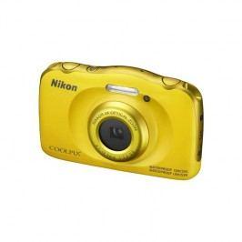 Nikon Coolpix W100 BACKPACK KIT (VQA013K001) žltý