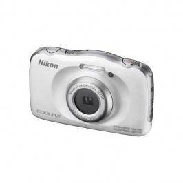 Nikon Coolpix W100 BACKPACK KIT (VQA010K001) biely