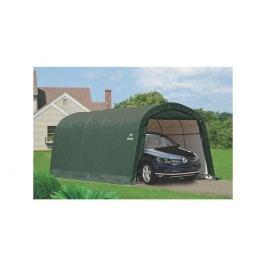 Plachtová garáž ShelterLogic 62760 3,7x6,1 zelená
