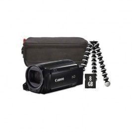 Canon LEGRIA HF R76 Premium Kit (1237C027) čierna