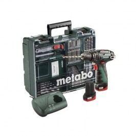 Metabo PowerMaxxSBBasicSetMobilní dílna