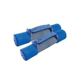 Spokey Spong 2 x 2 kg modré