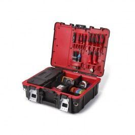 Keter Technician Box (17198036) čierny/červený
