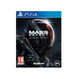 EA PlayStation 4 Mass Effect Andromeda (5030935116359)