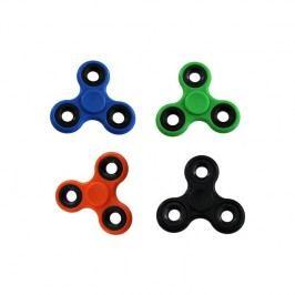 Fidget Spinner EPline (čierny, zelený, červený, modrý) - ASSORT