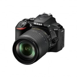 Nikon D5600 + AF-S 18-105 VR čierny