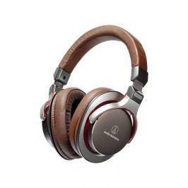 Audio-technica ATH-MSR7 (AU  ATH-MSR7 GM) hnedá
