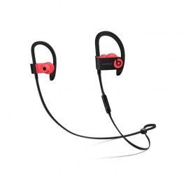 Beats Powerbeats3 Wireless (MNLY2ZM/A) čierna/červená