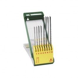 Sada Bosch 8 dielna kazeta pílových listov na drevo / kov / plast (U-stopka)
