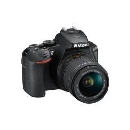 Nikon D5600 + 18-55 AF-P VR (VBA500K001) čierny