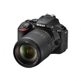 Nikon D5600 + 18-140 AF-S VR (VBA500K002) čierny