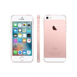 Apple iPhone SE 128 GB - Rose Gold (MP892CS/A)