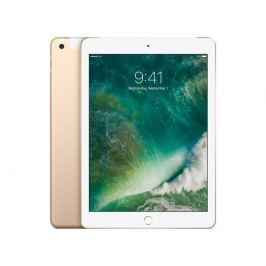 Apple iPad (2017) Wi-Fi+Cellular 32 GB - Gold (MPG42FD/A)