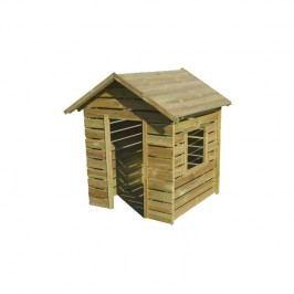Trigano MONA dřevěný