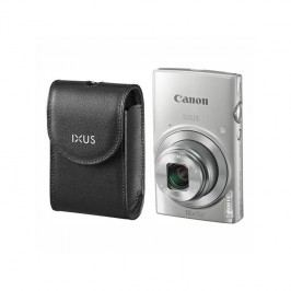 Canon IXUS 190 + orig.pouzdro (1797C010) strieborný