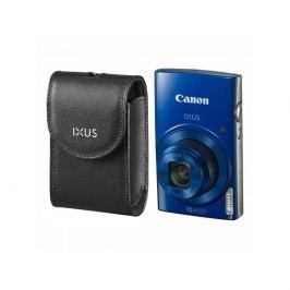 Canon IXUS 190 + orig.pouzdro (1800C010) modrý