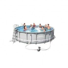 Bestway Steel Frame Pool 488 x 122 cm, 56451
