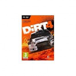 Codemasters PC Dirt 4 (4020628785611)