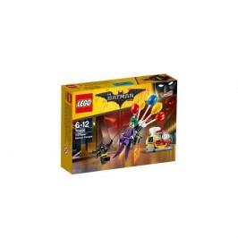 LEGO® BATMAN MOVIE™ 70900 Jokerův útěk v balónu