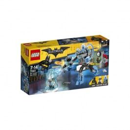 LEGO® BATMAN MOVIE™ 70901 Ledový útok Mr. Freeze™