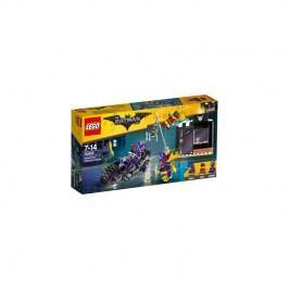 LEGO® BATMAN MOVIE™ 70902 Catwoman™ a honička na Catcycle