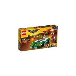 LEGO® BATMAN MOVIE™ 70903 Hádankář a jeho vůz Riddle Racer