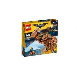 LEGO® BATMAN MOVIE™ 70904 Clayfaceův bahnitý útok