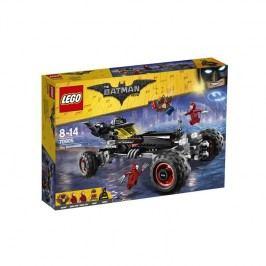 LEGO® BATMAN MOVIE™ 70905 Batmobil