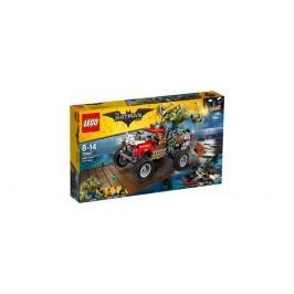 LEGO® BATMAN MOVIE™ 70907 Killer Crocův Tail-Gator