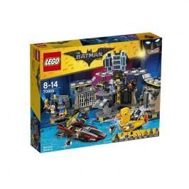 LEGO® BATMAN MOVIE™ 70909 Vloupání do Batcave