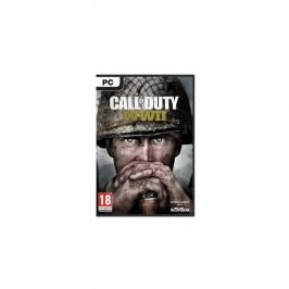 Activision PC Call of Duty: WWII (CEPC03050)