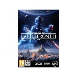 EA PC Star Wars Battlefront II (EAPC04385)