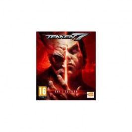 Bandai Namco Games PC Tekken 7 (CEPC7201)