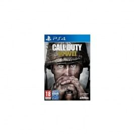Activision PlayStation 4 Call of Duty: WWII (CEP408521)