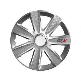"""Versaco GTX Carbon silver 14"""" sada 4ks (20034)"""