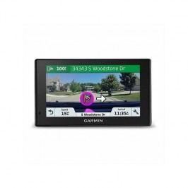 Garmin DriveAssist 51T-D Lifetime Europe45 (010-01682-13) čierna