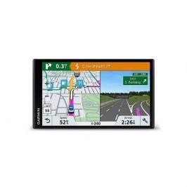 Garmin DriveSmart 61T-D Lifetime Europe20 (010-01681-23) čierna