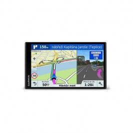 Garmin DriveSmart 61T-D Lifetime Europe45 (010-01681-13) čierna