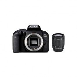 Canon EOS 800D + 18-55 IS STM (1895C002AA) čierny