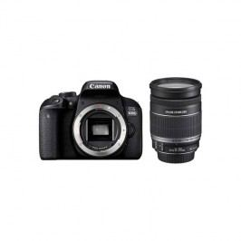 Canon EOS 800D + 18-200 IS (1895C031AA) čierny