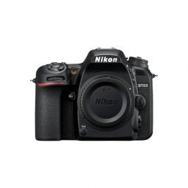 Nikon D7500 čierny