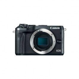 Canon EOS M6, tělo (1724C002) čierny