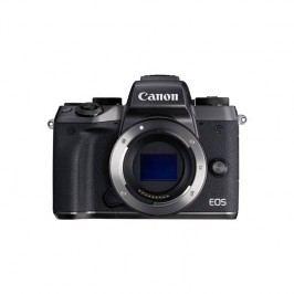 Canon EOS M5, tělo (1279C002) čierny