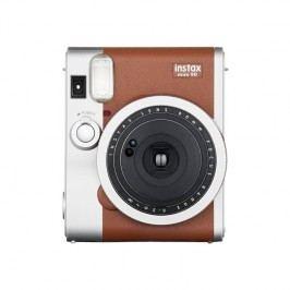 Fujifilm Instax mini 90 hnedý