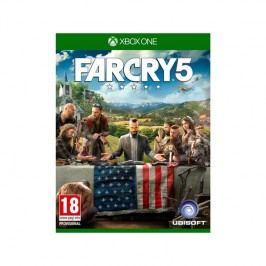 Ubisoft Xbox One FAR CRY 5 (3307216022916)
