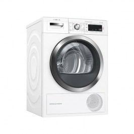 Bosch WTW85551BY biela